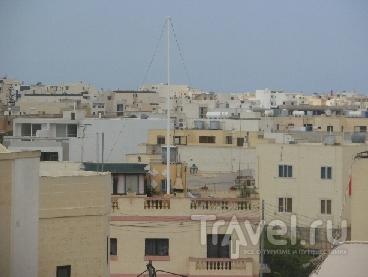 Мальта. А из крана морская вода / Мальта