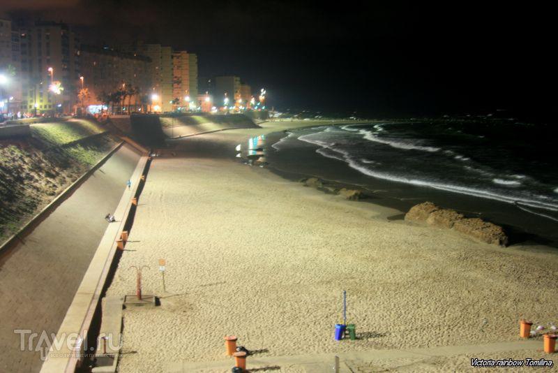 Кадис, Испания / Испания