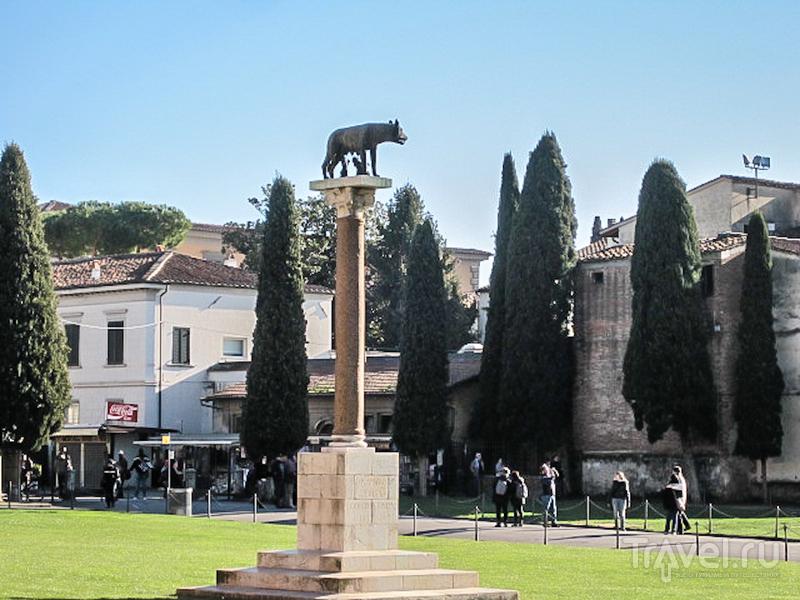 Пиза, Италия / Италия