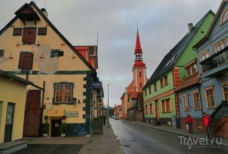 Январская Эстония / Эстония