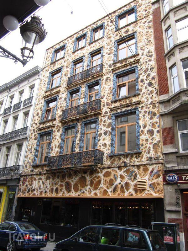 Столица Бельгии / Бельгия