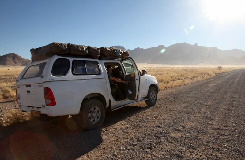 Аренда машин в Африке / Танзания
