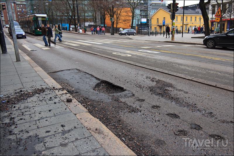 День в Турку / Финляндия