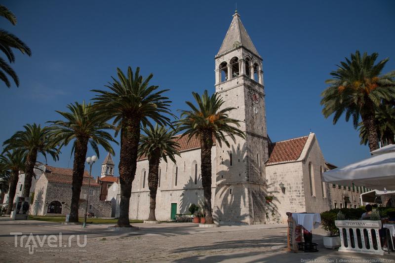 Путевые заметки: Хорватия, общие впечатления / Хорватия