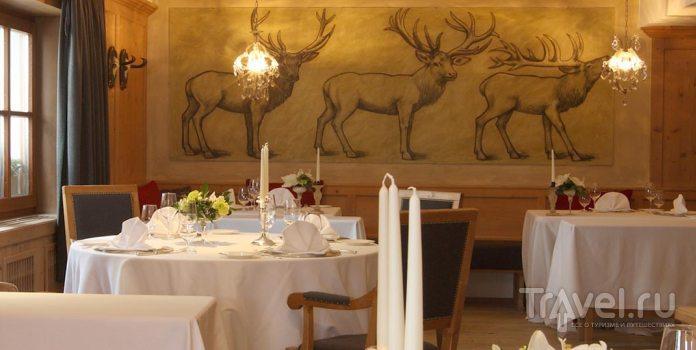St. Hubertus Restaurant