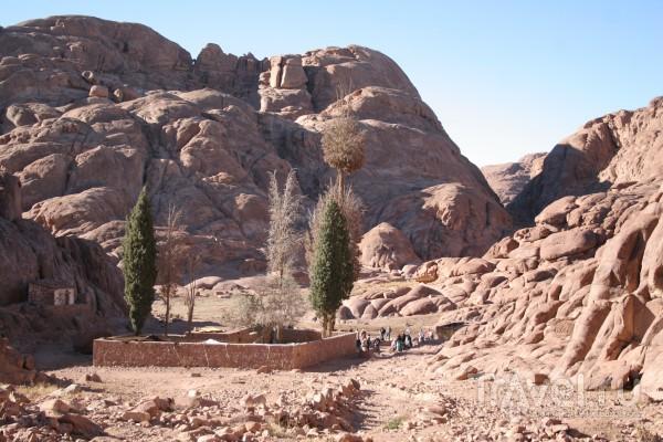 Синай / Египет