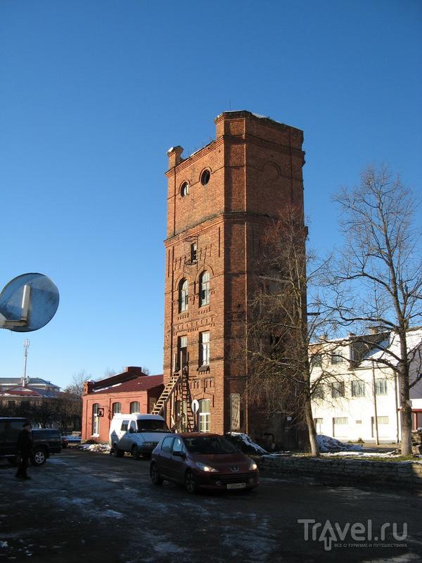 Печоры и Изборск / Эстония
