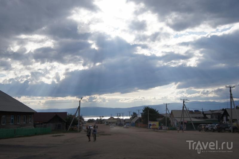 Остров Ольхон. Ultima Thule / Россия
