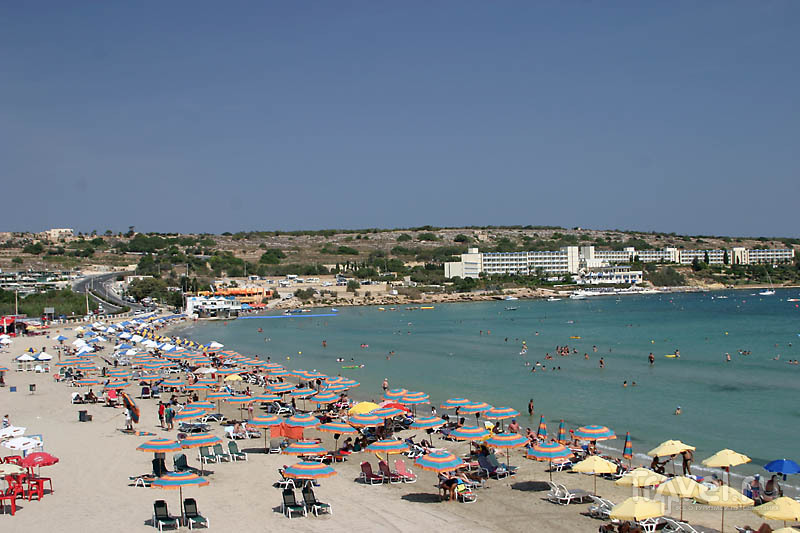 Мальтийские пляжи / Мальта