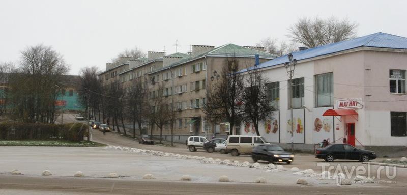 Псковщина. Остров / Россия