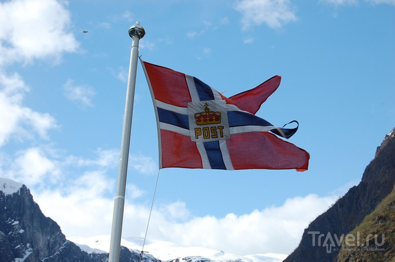 Norway in a nutshell / Фото из Норвегии