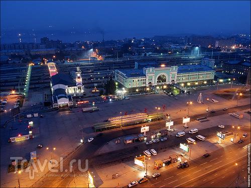 Новосибирск / Россия