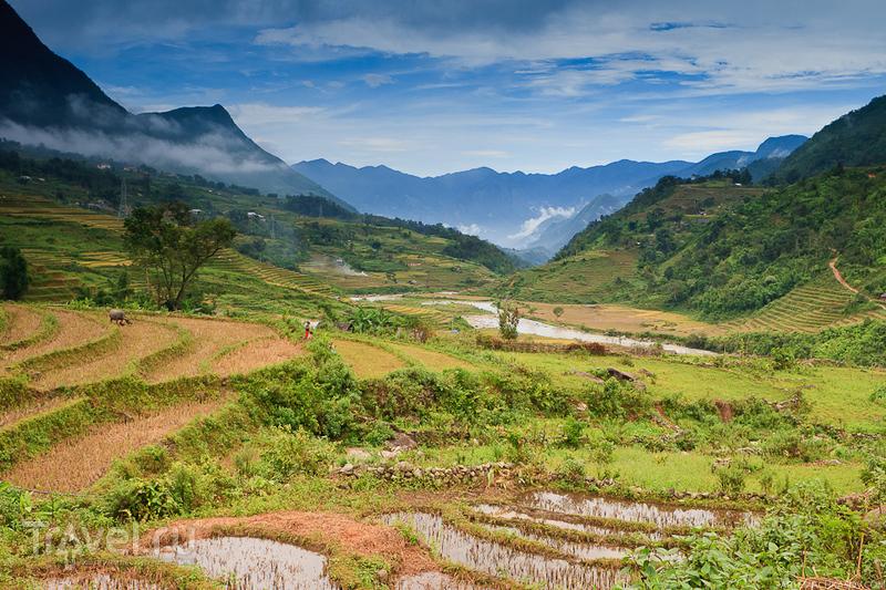 Сапа, Вьетнам / Вьетнам