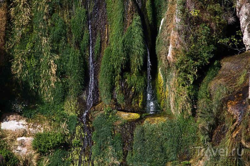 Волшебное место - Сан-Мигель-дель-Фай / Фото из Испании