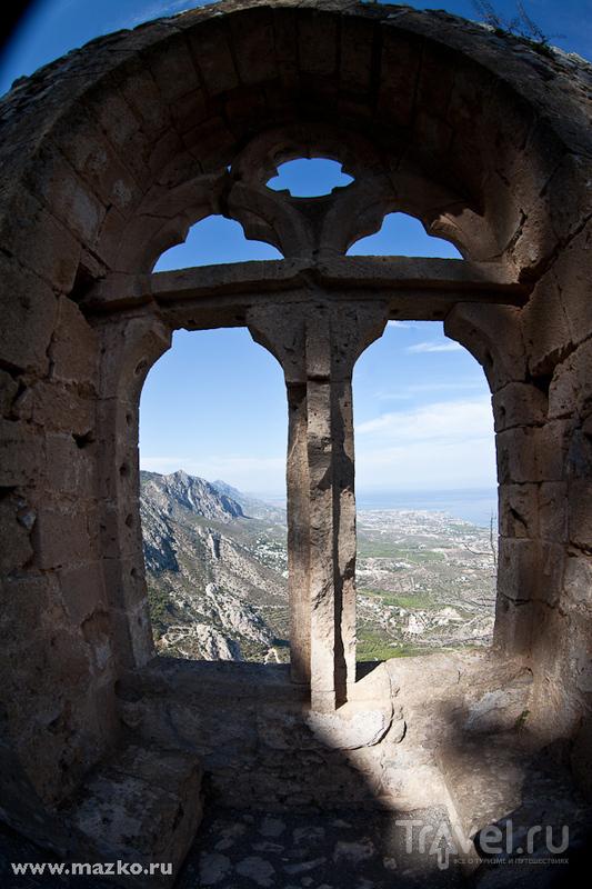 Обитель королей Кипра / Кипр