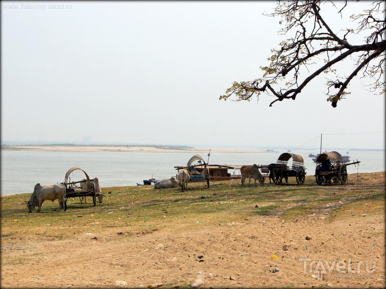Бирма. Мингун / Мьянма