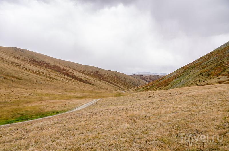 В поисках шамана: Алтай. Часть 1 / Россия