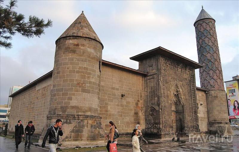 Хопа: турецкий город, который я посетил двенадцать раз / Фото из Турции