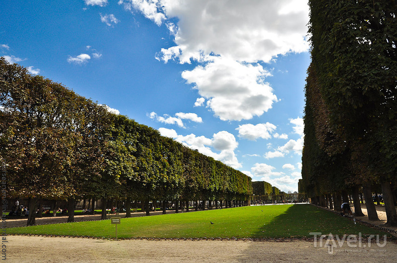 Париж. Мистика, могила и красота в Латинском квартале / Франция