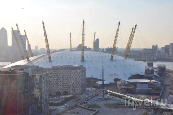 Лондон олимпийский / Великобритания