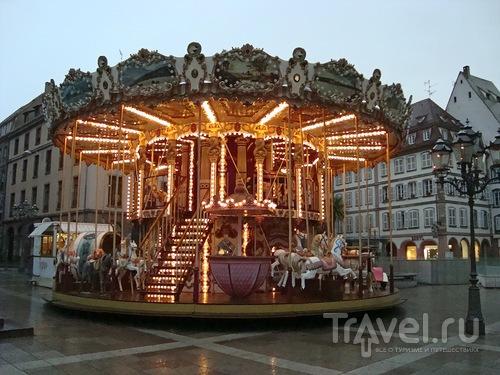 Незнайка в Цветочном городе / Франция
