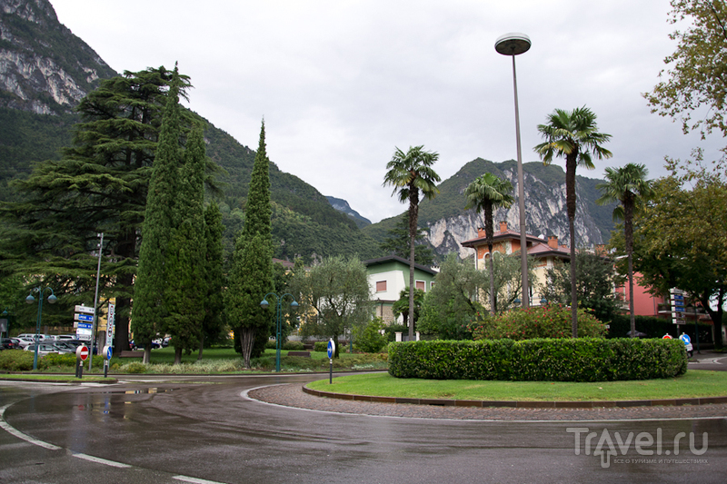 Рива-дель-Гарда / Фото из Италии