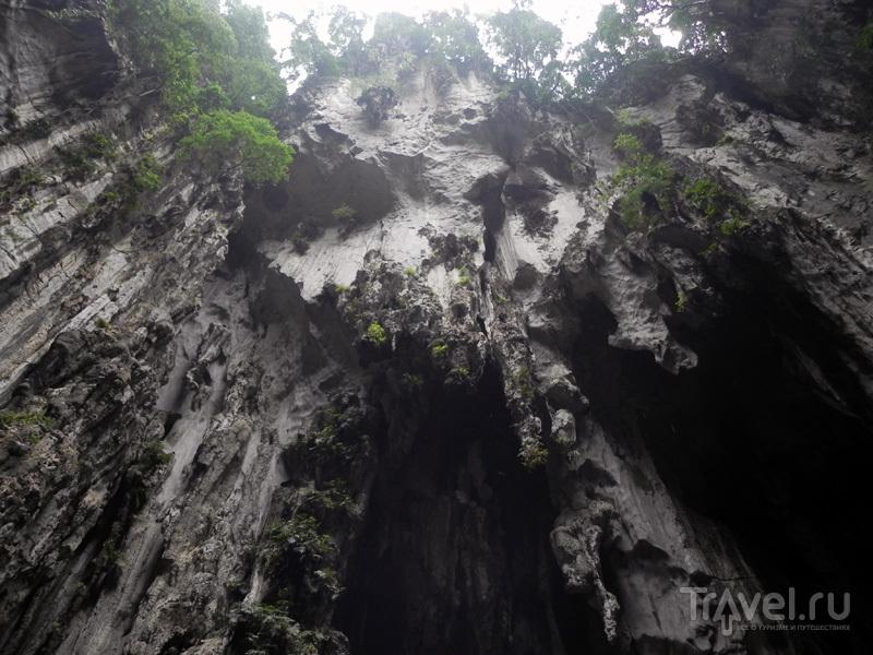Пещеры Бату (Малайзия) / Малайзия