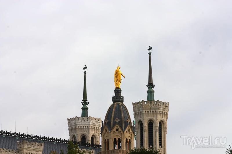 Что посмотреть в Лионе. Часть первая / Франция