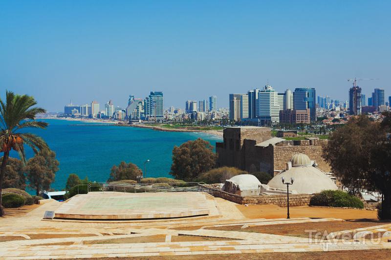 Израиль: отдых на море с экскурсионной программой / Израиль
