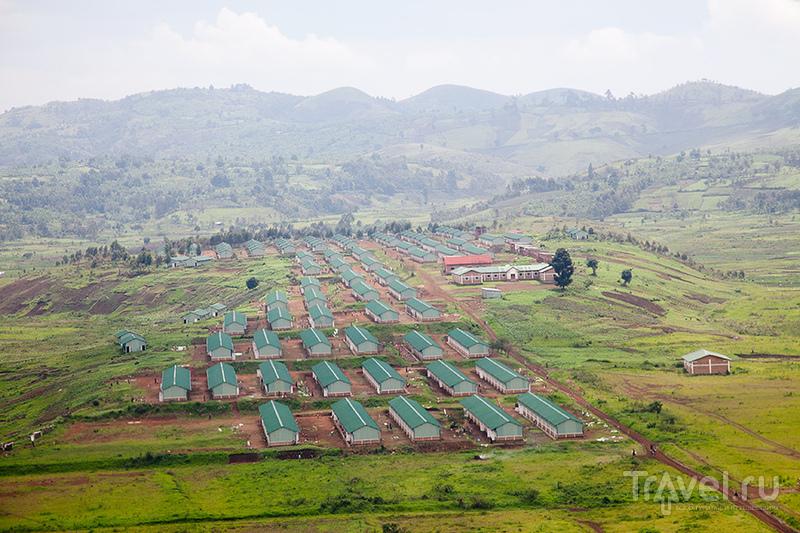 Восток Конго-Киншаса - Часть I / Конго (бывш. Заир)