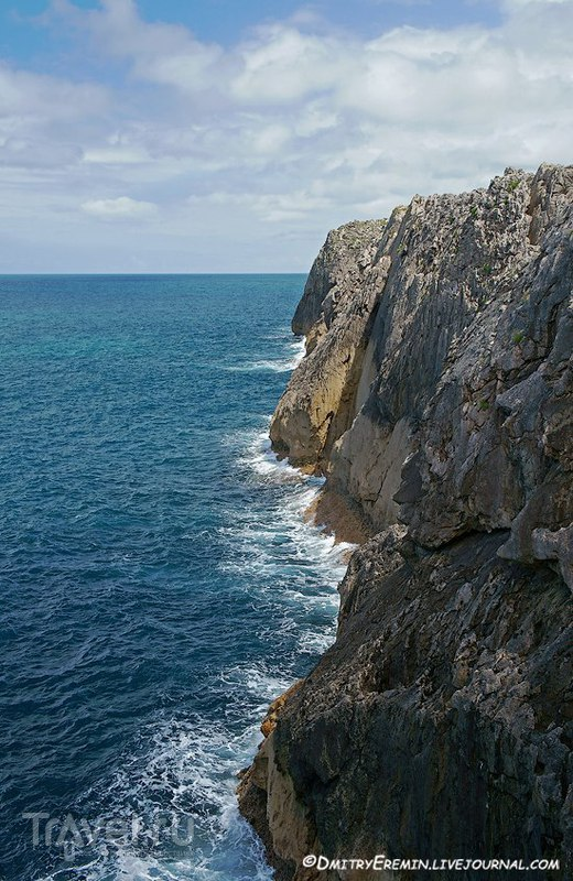 Пляж без моря / Испания