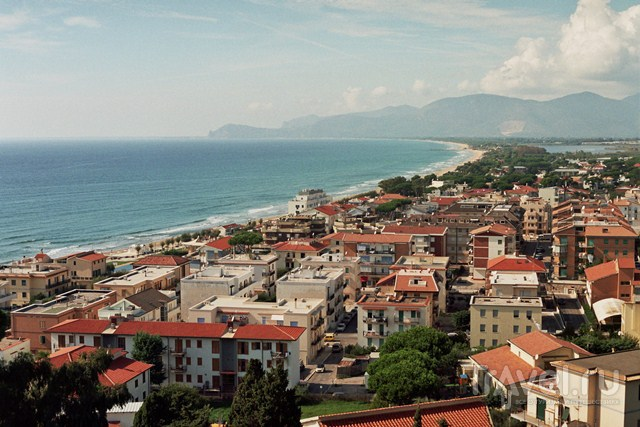 Сперлонга, Италия / Италия