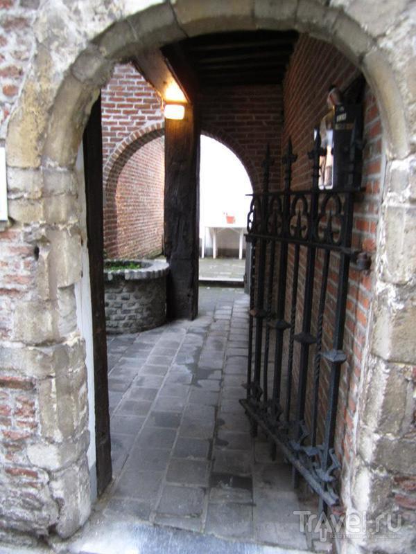 Антверпен / Бельгия