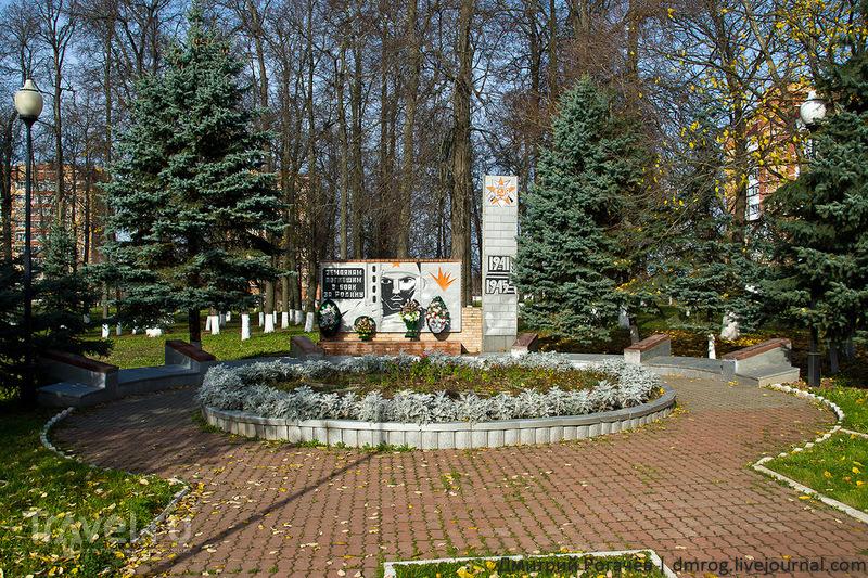 Александрово-Щапово / Россия