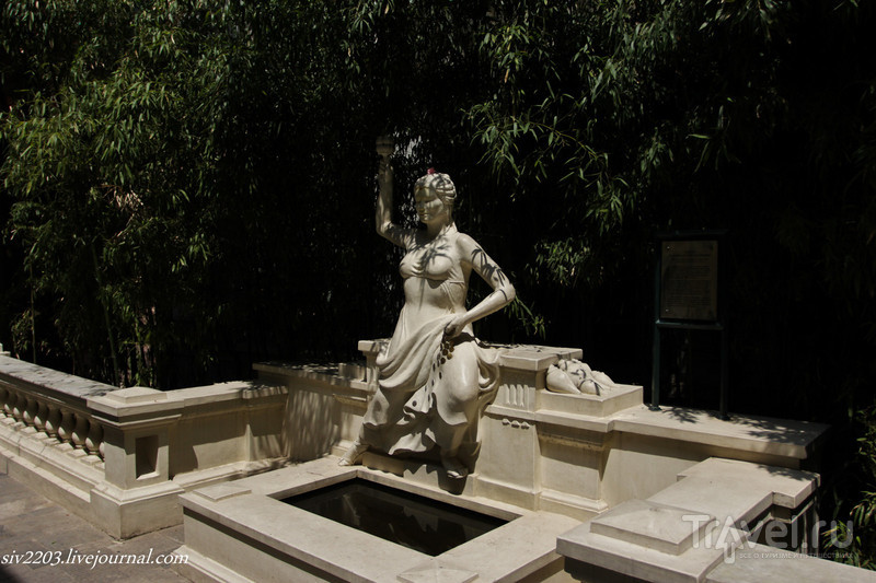 Катманду - Сад мечты / Непал