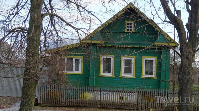 Владимирская область, Юрьев-Польский район, деревня Шипилово / Россия
