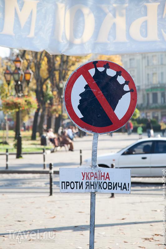 Снова во Львове / Фото с Украины