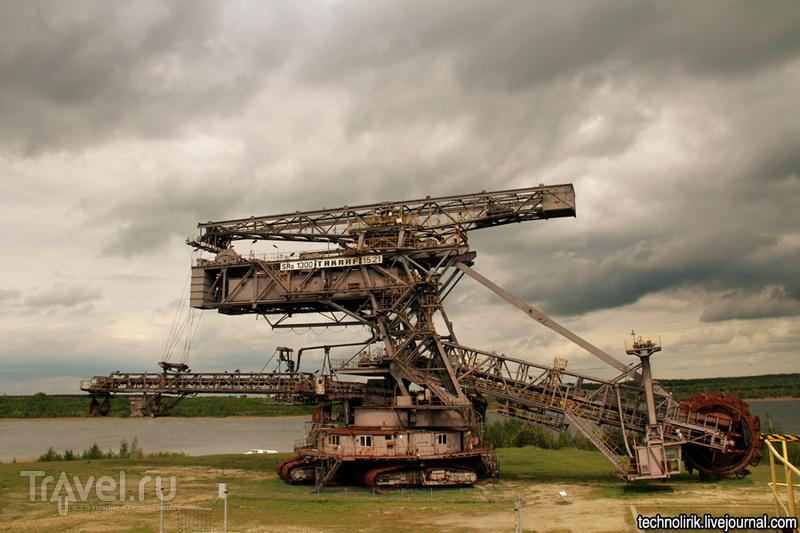 Феррополис - город из железа / Германия
