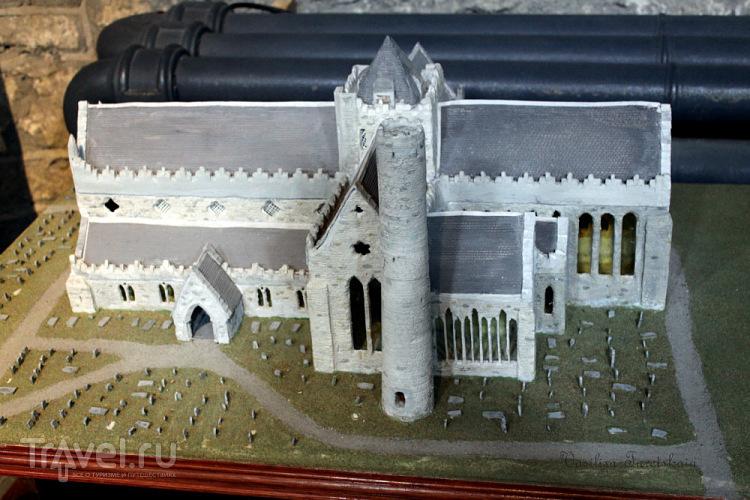 Собор Св. Каниса в Килкенни / Ирландия