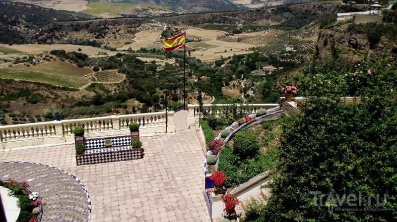 Испания, Андалусия, Ронда / Испания