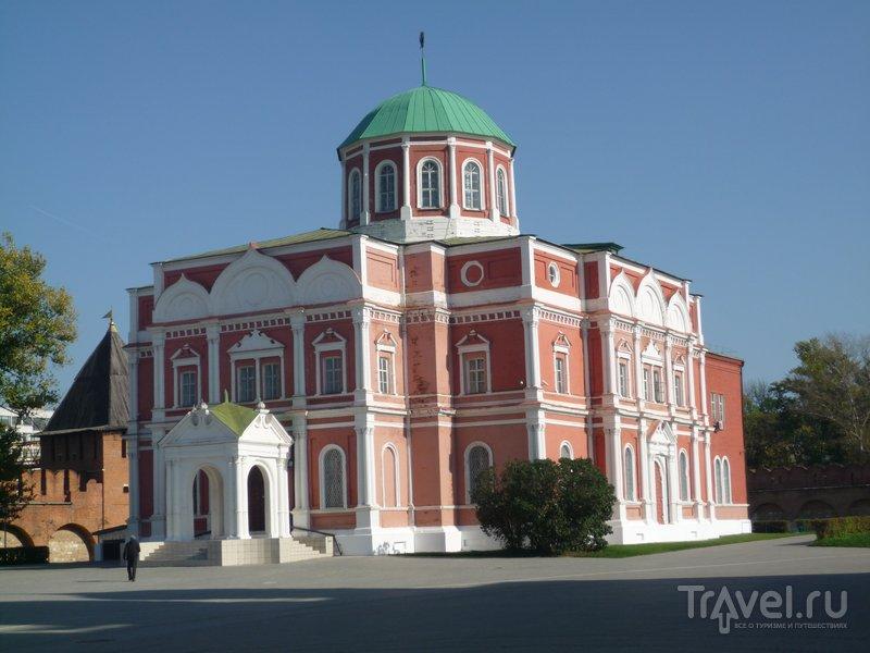 Тула 2012 / Россия