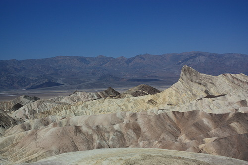 США, Death Valley / США