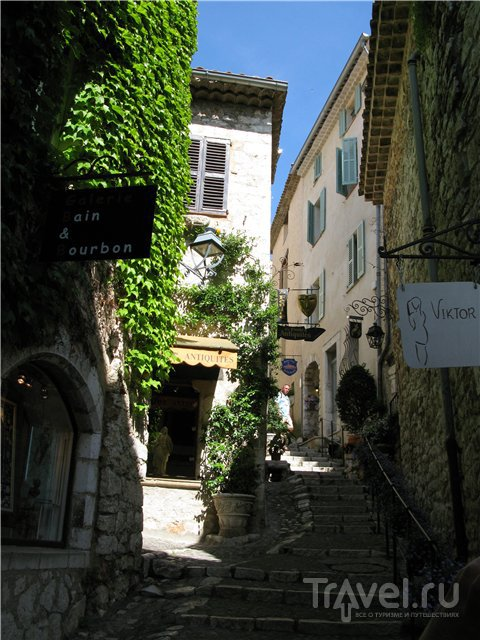 Сен-Поль-де-Ванс / Франция