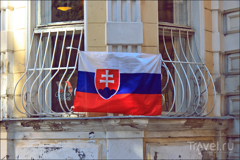 Братислава / Словакия
