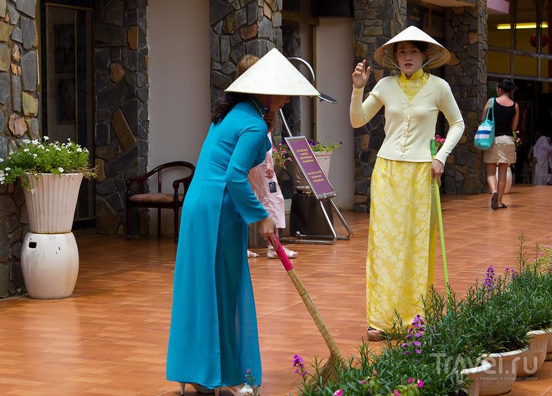 Вьетнам. Экскурсия в Далат / Фото из Вьетнама