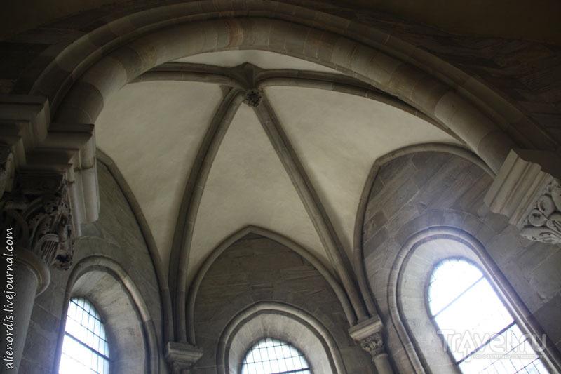 """Магдебургский собор: """"сделайте мне готично!"""" / Германия"""