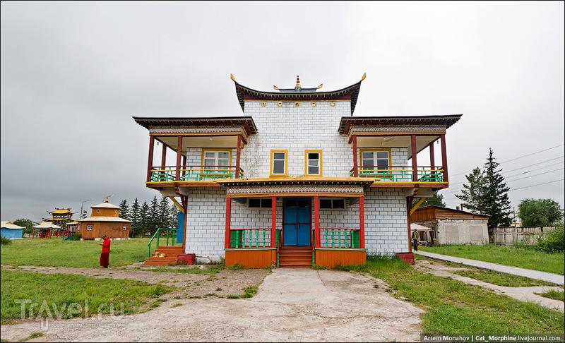 Улан-Удэ / Россия