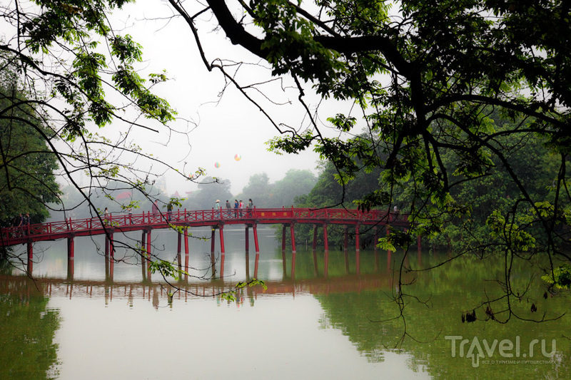 Вьетнам. Ханой и воспоминания о прошлом / Вьетнам