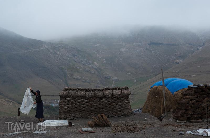Азербайджан 2012: Хыналыг / Азербайджан