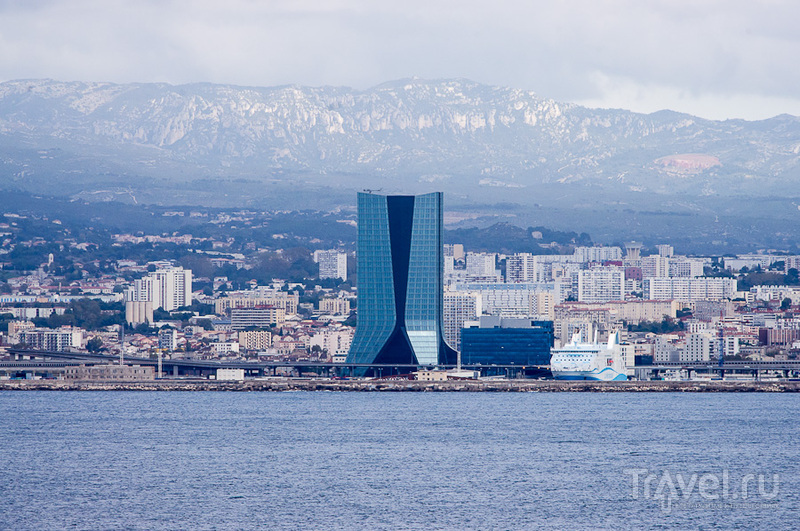 Фриульские острова / Франция